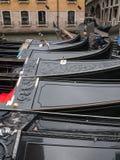 Gondolas Stock Photos