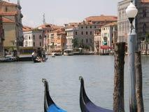 gondolas Foto de Stock