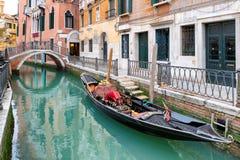 Free Gondolas Is Landmarks Of Venice, Italy Stock Image - 161668861