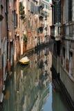 Gondole à Venise photos stock