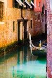 gondole Images stock
