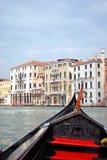 gondole Venice Fotografia Stock