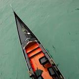 gondole Wenecji Fotografia Royalty Free
