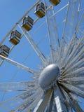 Gondoler och hjuleker Royaltyfria Foton