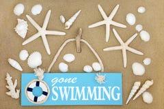 Free Gone Swimming Stock Photos - 81803033