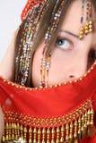 Gonflez-vous de l'adolescence Images stock