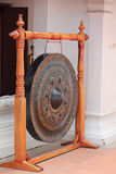 Gong świątynia w Tajlandia Zdjęcia Royalty Free