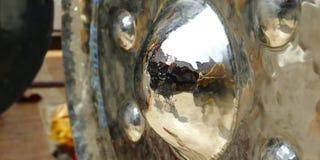 gong Στοκ Φωτογραφία