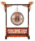 Gong Immagine Stock