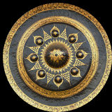 Gong Fotografering för Bildbyråer