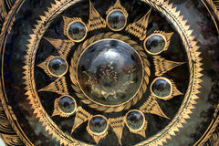 Gong Fotografia Royalty Free