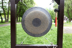 gong Images stock