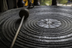 Gong Royalty Free Stock Photography