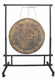 Gong isolated_m Stock Photography