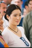 Gong Li Stock Images