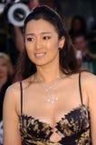 Gong Li Zdjęcia Stock