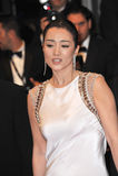 Gong Li Imagen de archivo
