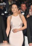 Gong Li Fotografía de archivo