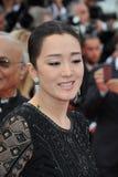Gong Li Royalty Free Stock Image
