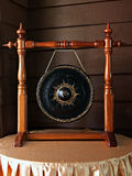 Gong Royalty Free Stock Image