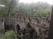 Gong WANG Fu στη δυναστεία της Qing στοκ φωτογραφίες με δικαίωμα ελεύθερης χρήσης