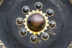 gongo Foto de Stock Royalty Free
