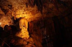 Gongo Pacitan Indonesia de la cueva imagenes de archivo