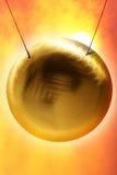 gongu słońca narzędzie Obrazy Stock