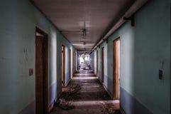 Gonjiam szpital psychiatryczny obraz royalty free