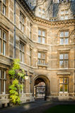 Gonville and Caius College, Cambridge Stock Photo