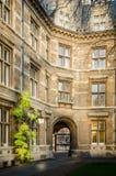 Gonville e faculdade de Caius, Cambridge Foto de Stock