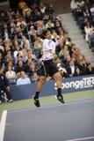 Gonzalez Fernando at US Open 2009 (13) Stock Photography
