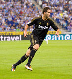 Gonzalo Higuain Royalty Free Stock Photo
