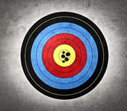 Good aiming Stock Images