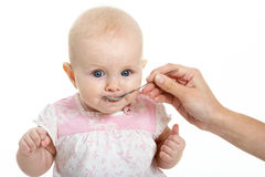 Good appetite Royalty Free Stock Photography