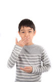Good ASL Sign language communication