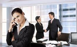 Good Business News Royalty Free Stock Photos