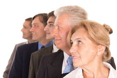 good business people Stock Images