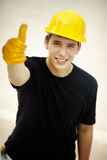 Good Construction Royalty Free Stock Image