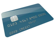 Good credit Royalty Free Stock Images