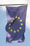 Good days for Europe. European union is economical answer of Europe - where we go Stock Image