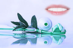 good dental care Royalty Free Stock Photos