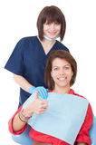 Good dental services concept Stock Photography