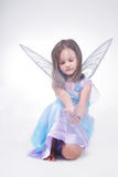 Good fairy. Stock Photography