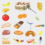 Good Food Stock Photo