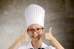 Good food concept Royalty Free Stock Image