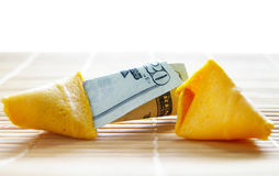 Good fortune Stock Photography