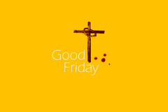 Good Friday Royalty Free Stock Images