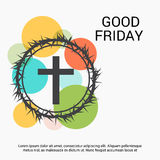 Good Friday. stock images