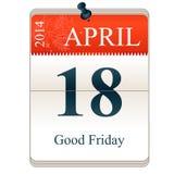 Good Friday Stock Image